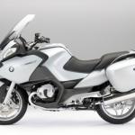 2010 BMW R 1200 RT