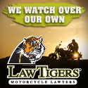 Law Tigers Nationwide Motorcycle Accident Lawyers