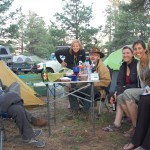 Camping with Friends (ruggedrider.com)