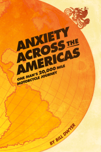 Anxiety Across the Americas